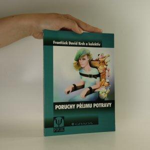 náhled knihy - Poruchy příjmu potravy