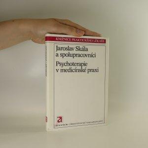 náhled knihy - Psychoterapie v medicínské praxi