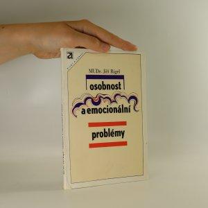 náhled knihy - Osobnost a emocionální problémy