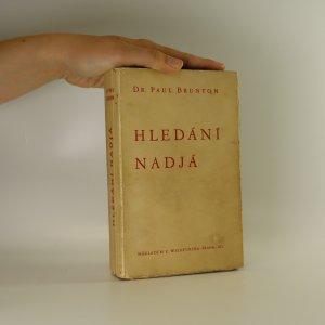 náhled knihy - Hledání Nadjá