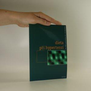 náhled knihy - Dieta při hypertenzi