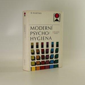 náhled knihy - Moderní psychohygiena