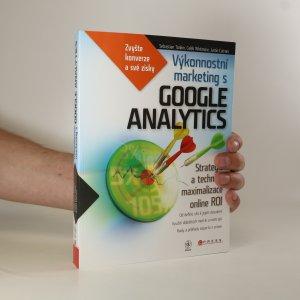náhled knihy - Výkonnostní marketing s Google Analytics