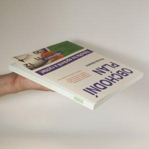 antikvární kniha Obchodní plán. Vytvořte ho správně a rychle!, 2007