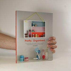 náhled knihy - Pretty, Organised