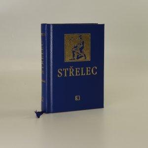 náhled knihy - Střelec