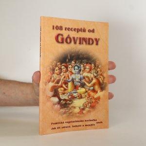 náhled knihy - 108 receptů od Góvindy
