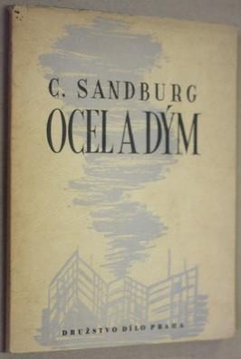 náhled knihy - Ocel a dým