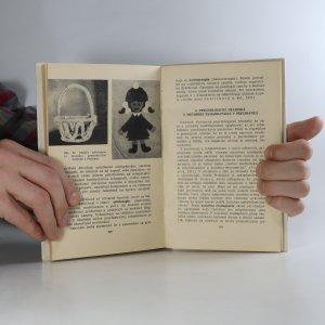 antikvární kniha Psychológia v liečebnej rehabilitácii, 1976