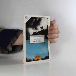 náhled knihy - Konflikty mezi lidmi
