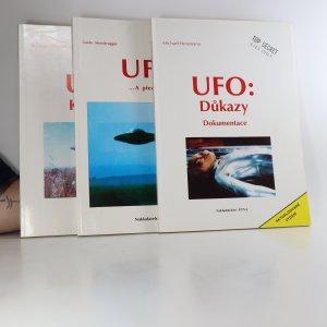 náhled knihy - 3x UFO (viz foto)