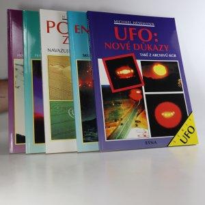 náhled knihy - 5x UFO (viz foto)