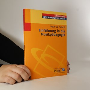 náhled knihy - Einführung in die Musikpädagogik