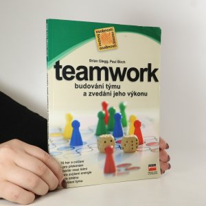 náhled knihy - Teamwork. 70 her a cvičení