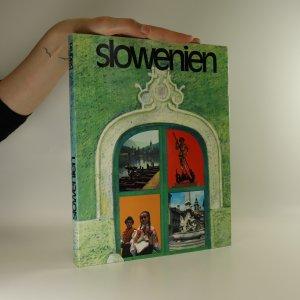 náhled knihy - Slowenien