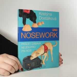 náhled knihy - Nosework. Práce i zábava nejen pro psí nos