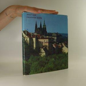 náhled knihy - Praha v 88 barevných fotografiích