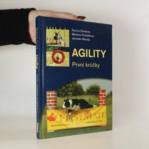 náhled knihy - Agility. První krůčky