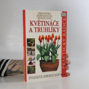 náhled knihy - Květináče a truhlíky