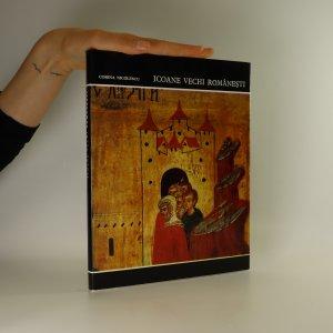 náhled knihy - Icoane Vechi Româneşti