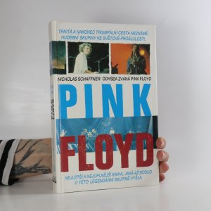 náhled knihy - Odysea zvaná Pink Floyd