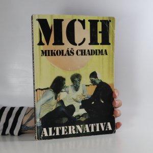 náhled knihy - Alternativa. Svědectví o českém rock & rollu sedmdesátých let (podpis)