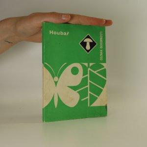 náhled knihy - Houbař
