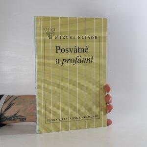 náhled knihy - Posvátné a profánní