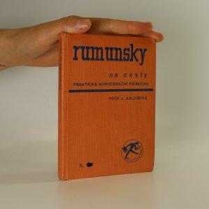 náhled knihy - Rumunsky na cesty (kniha nemá tiráž)