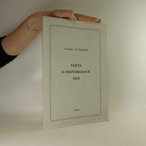 náhled knihy - Fakta o Protokolech RKZ
