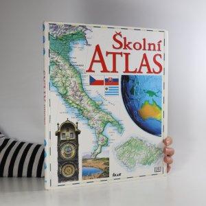 náhled knihy - Školní atlas