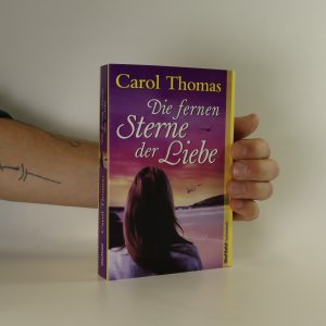náhled knihy - Die fernen Sterne der Liebe