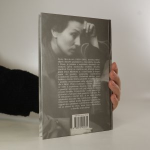 antikvární kniha Dana Medřická, 2002