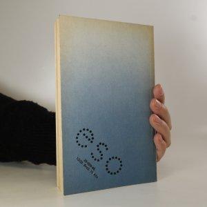 antikvární kniha Orlí hnízdo, 1986