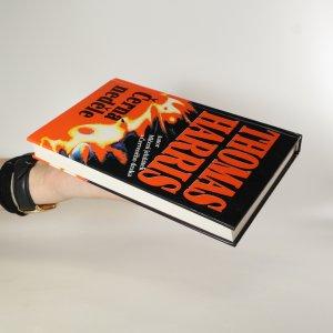 antikvární kniha Černá neděle, 1993