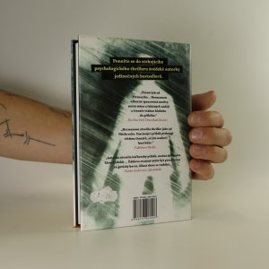 antikvární kniha Ďáblova svatyně, 2016
