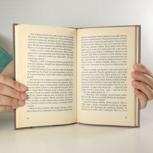 antikvární kniha Vražedná třídní schůzka a další tajemné historky, 2002