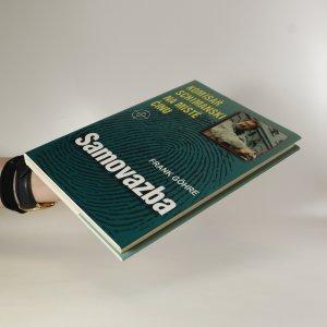 antikvární kniha Samovazba, 2001