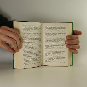 antikvární kniha Území trestu, 2012