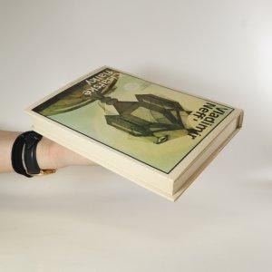 antikvární kniha Císařské fialky, 1986