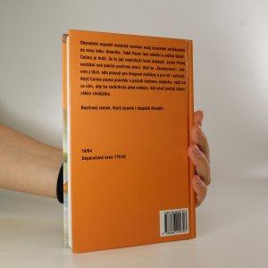 antikvární kniha Konec škorpiona, 2000