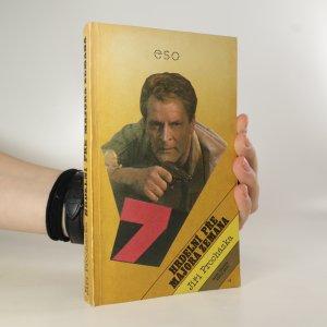 náhled knihy - Hrdelní pře majora Zemana