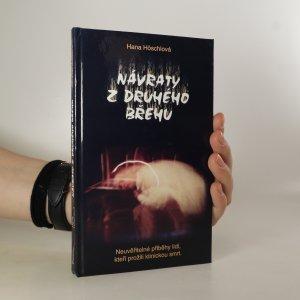 náhled knihy - Návraty z druhého břehu