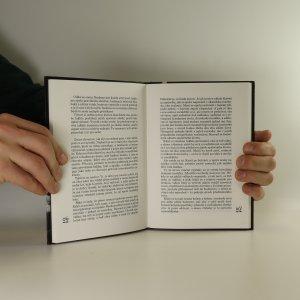 antikvární kniha Rozvod, 1996