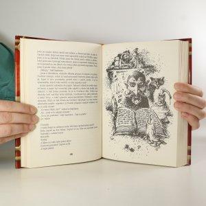 antikvární kniha Příběhy Septimuse Heapa. Díl IV. Výprava za hrdinstvím, 2008