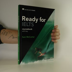 náhled knihy - Ready for IELTS. Coursebook (CD uvnitř)