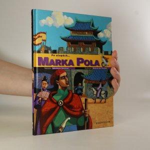 náhled knihy - Po stopách... Marka Pola