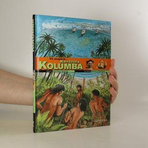 náhled knihy - Po stopách... Kryštofa Kolumba