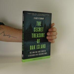 náhled knihy - The secret treasure of Oak island