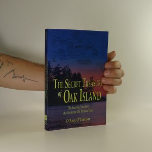 náhled knihy - The secret treasure of Oak island